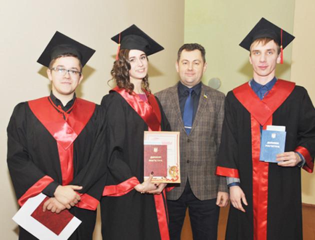 Урочистість, мантії та вогняне шоу: ЛНТУ запрошує на вручення дипломів магістра