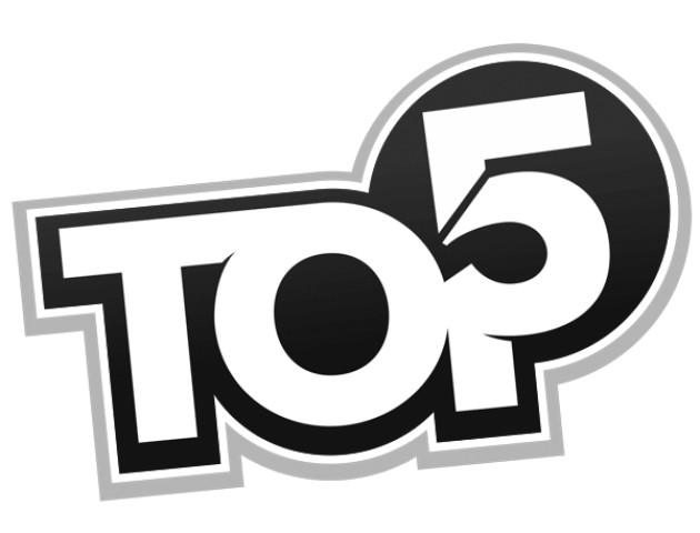 ТОП-5 популярних інтернет-видань Волині