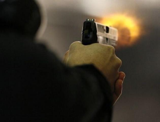 У Києві сталася перестрілка, 6 осіб постраждали. ВІДЕО