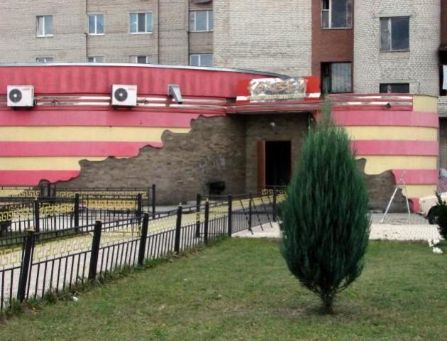 «Шайбу» у Луцьку знову хочуть закрити. ВIДЕО