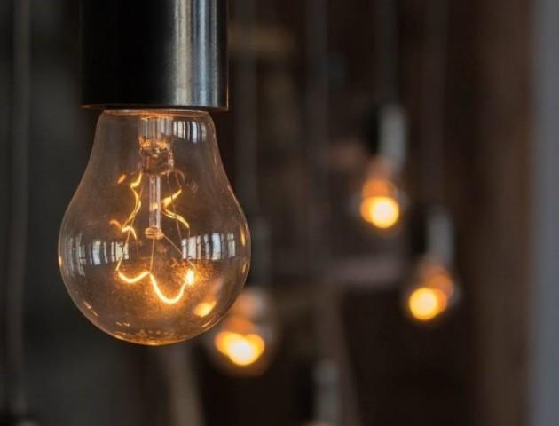 Графік відключення світла у Луцьку 26 жовтня