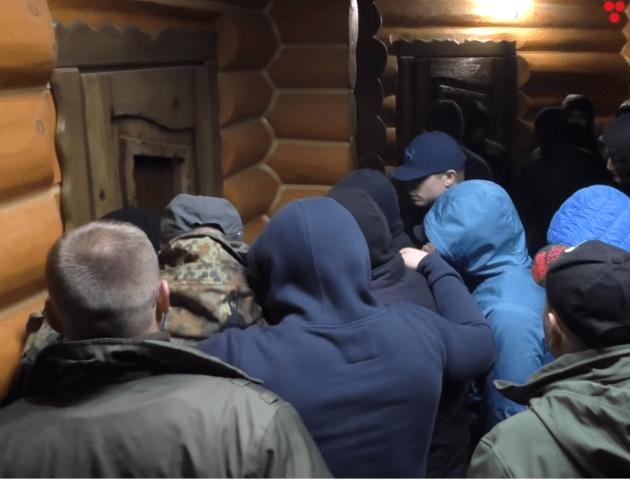 Скандал у Воротневі: все, що відомо про інцидент