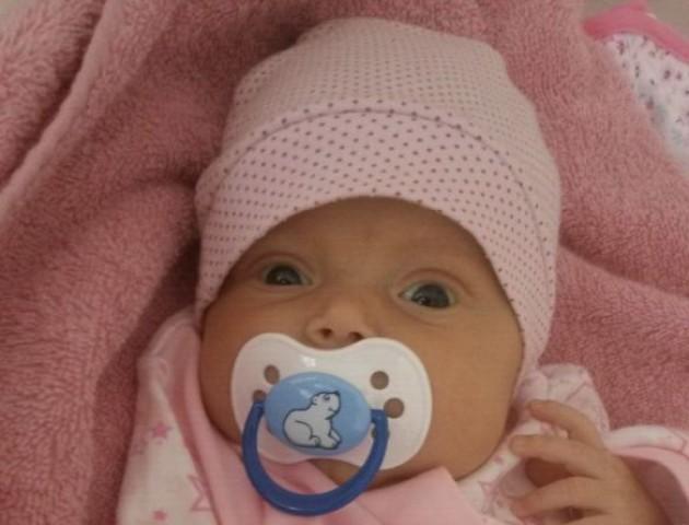 Трьохмісячне немовля з Волині потребує термінової допомоги