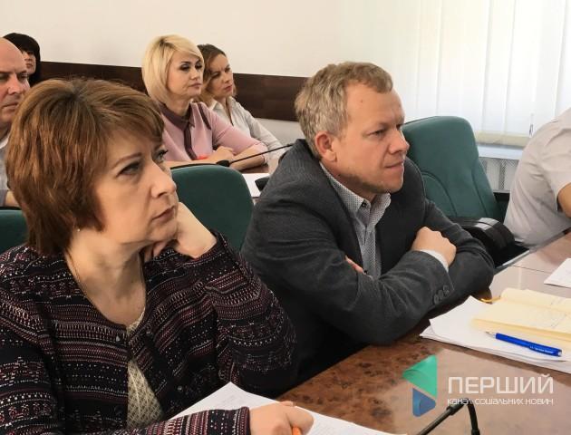 Лучани нарікають на роботу КП «Луцькводоканал»