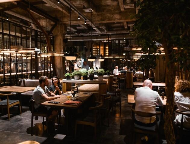 Як у Луцьку повинні працювати ресторани. Перелік правил