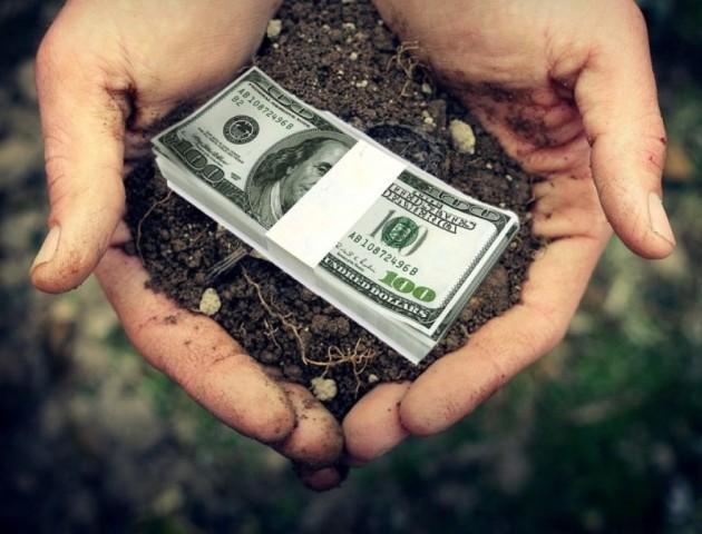 З волинського бізнесмена вимагають грошей за халявне користування землею