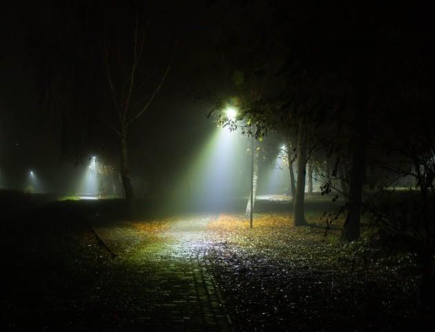 Вечір у Рожищі: волинське містечко на світлинах фотографа.ФОТО