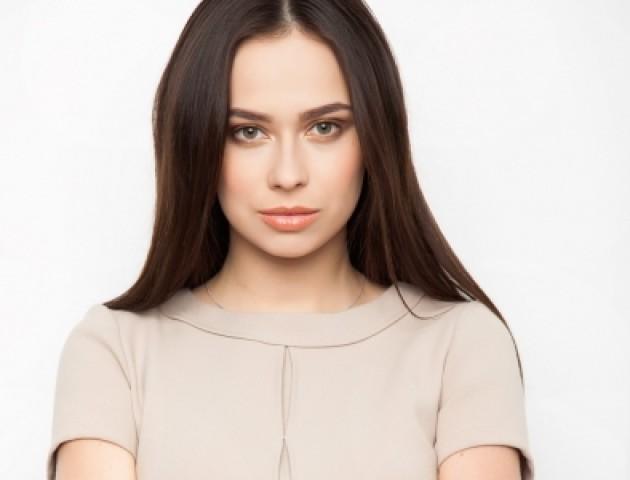 Дівчина з Луцька претендує на корону «Міс Україна 2018»