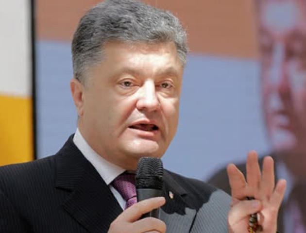 Порошенко розповів, як РФ активно втручається в українські вибори