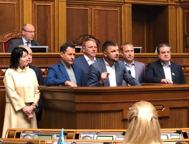 Луцьк потребує виборів міського голови, - Гузь