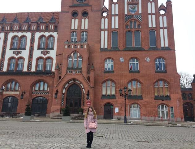 Студенти СНУ мають можливість отримати український і польський дипломи