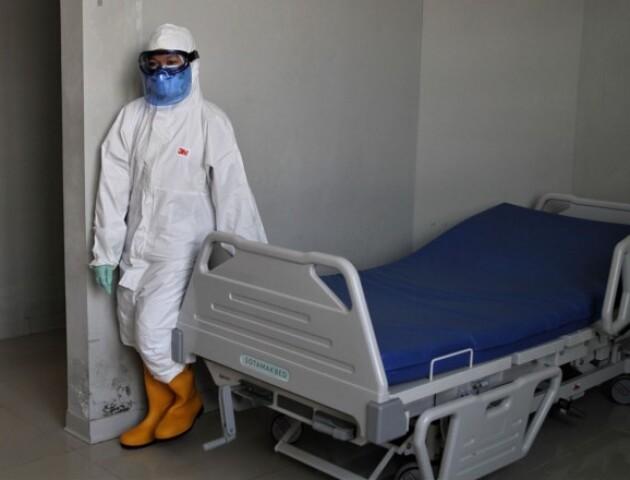 За минулу добу померло 15 волинян із коронавірусом