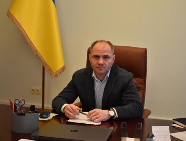 Фірми дружини керівника апарату Волинської ОДА фігурують в кримінальному провадженні