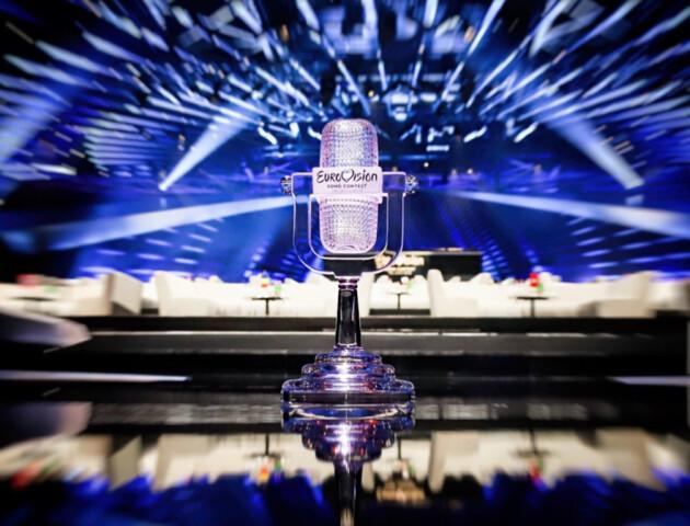 Сьогодні в Україні - перший нацвідбір на Євробачення