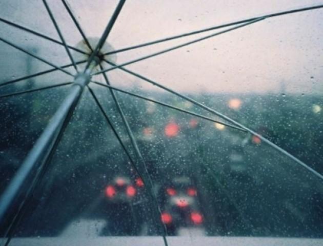 Якою буде погода у Луцьку та області 26 жовтня
