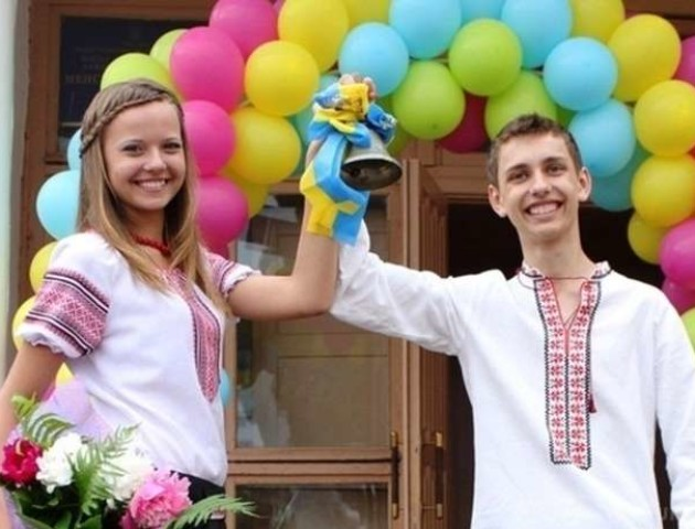 Повідомили, коли в Україні пролунає останній дзвінок для школярів