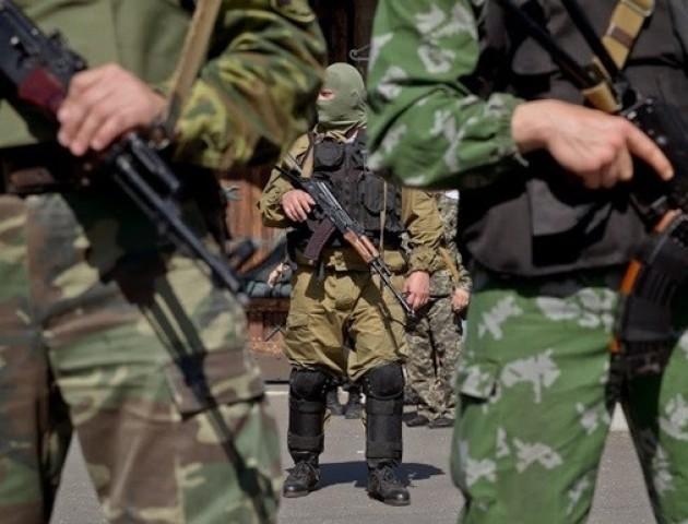 Бойовики Донбасу вивезли заручників для обміну, який має відбутися сьогодні