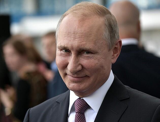 Путін заговорив про спільне українське і російське громадянство