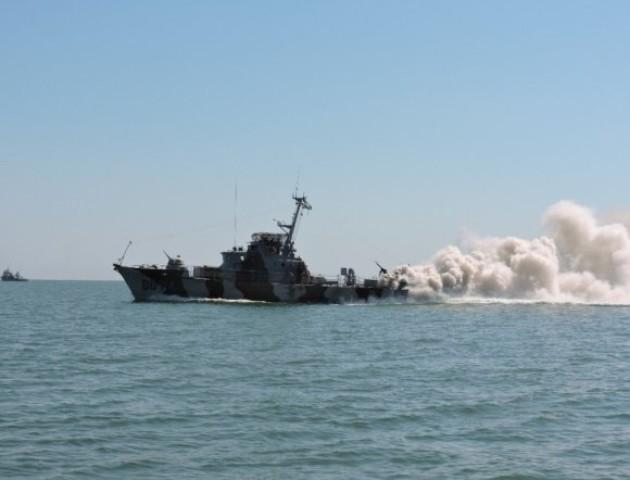 Росія розпочала нове загострення у Азовському морі