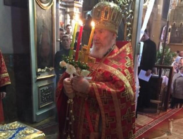 У Луцьку помер священник Свято-Покровського храму
