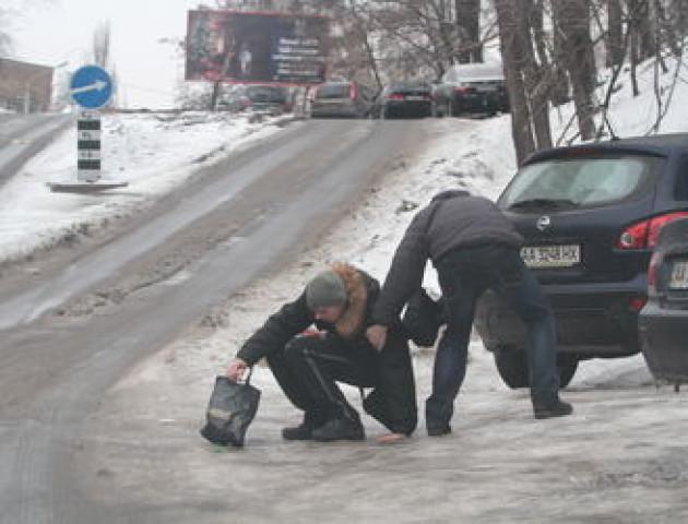Мороз посилюється: якою буде погода у Луцьку 22 січня