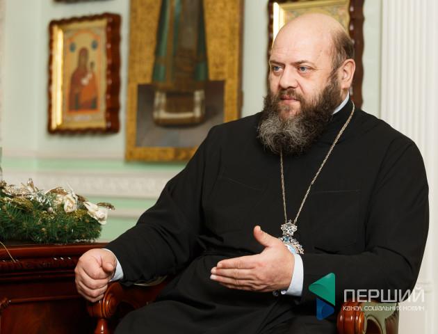 «Мене шантажували», - митрополит Михаїл пояснив, чому не став предстоятелем нової церкви