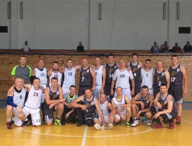 Луцькі баскетболісти перемогли в міжнародному турнірі