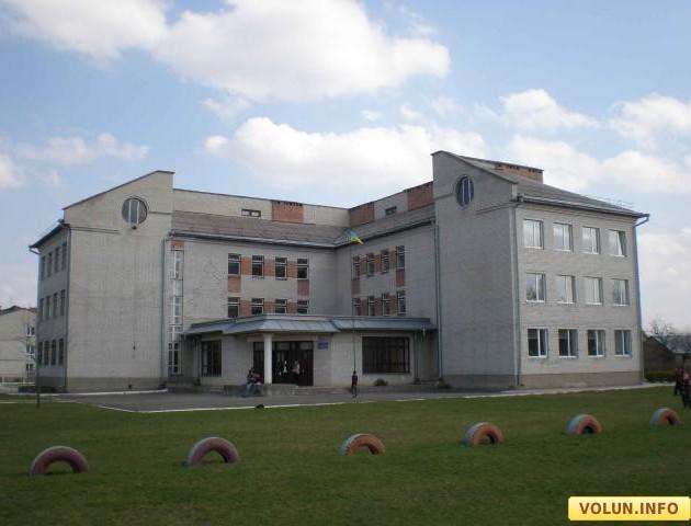 У Луцькраді розповіли, коли профінансують ремонт школи № 13