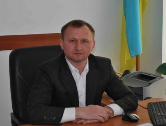 Верховний суд повернув Валентину Кухарику посаду керівника волинського Управління юстиції