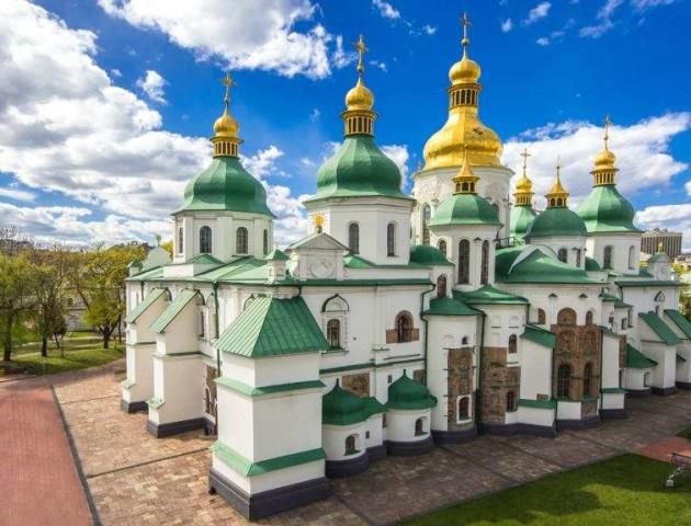 Софія Київська має стати головним собором Української помісної православної церкви
