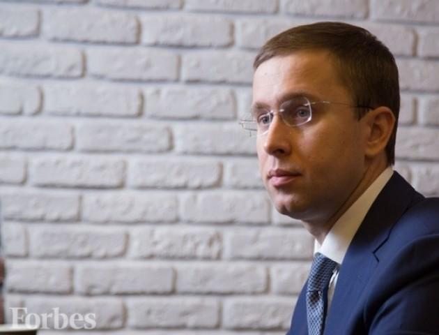 Лучанин Сергій Корецький звільнився з посади гендиректора WOG