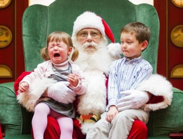 Чому важливо, щоб діти вірили у Діда Мороза