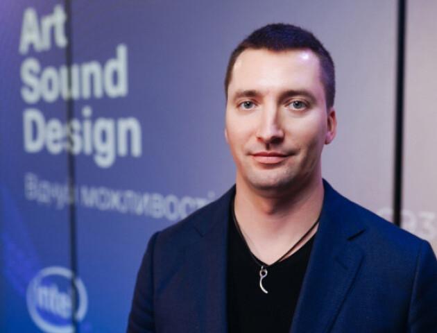 У Луцьку гендиректор «Lenovo Ukraine» розкаже, як побудувати успішну кар'єру