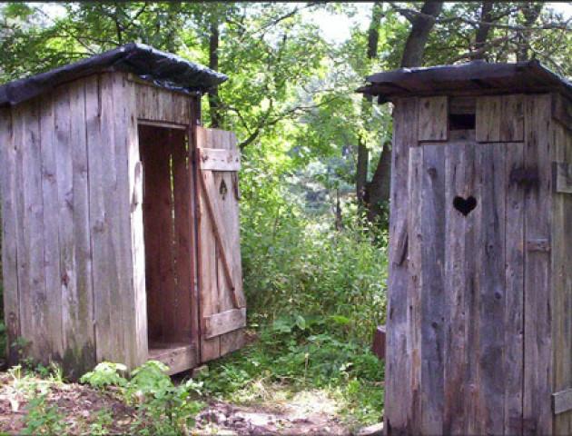 У 90 волинських школах немає внутрішніх туалетів