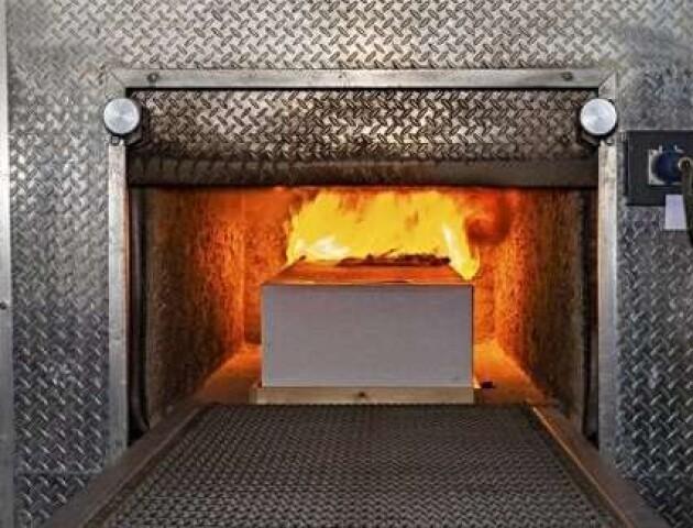 У Луцьку придбали крематорій