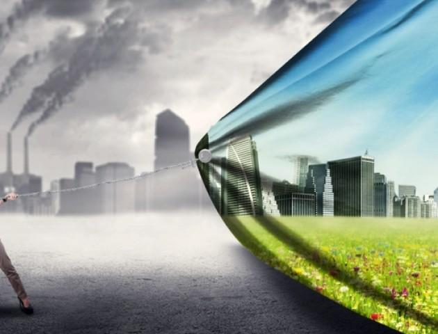 Завод з виробництва утеплювальних матеріалів ігнорує екологічну службу