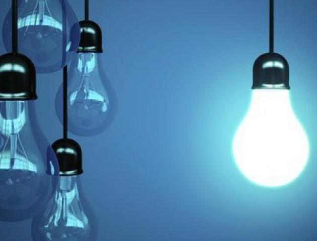 Графік відключення світла у Луцьку 14 вересня