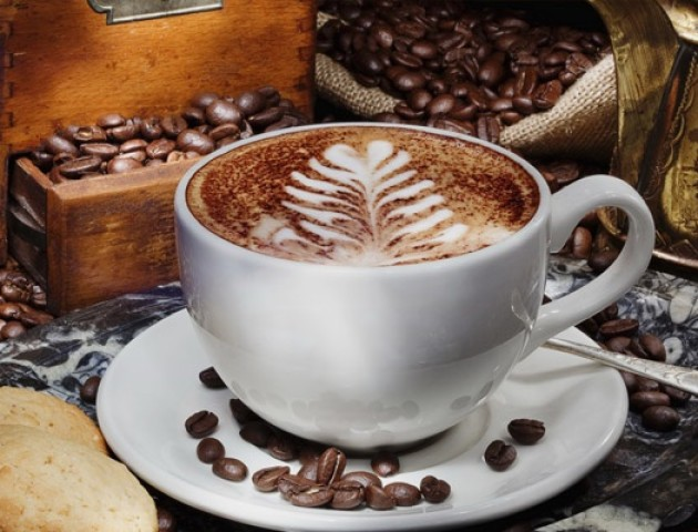 «Добра кава – добра справа»: у Луцьку стартує другий сезон благодійного аукціону
