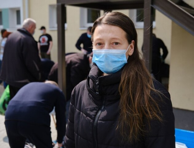 Звільнені з полону українці пройшли обсервацію. Коронавірусу не виявили