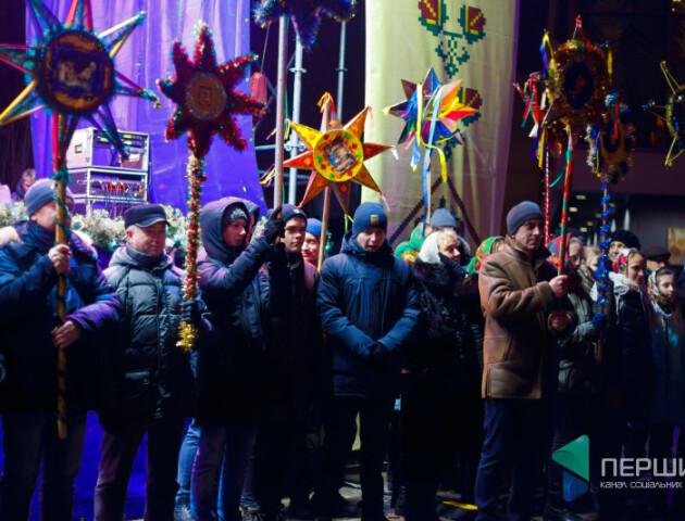 Лучан запрошують на етнофестиваль «Різдво у Луцьку»