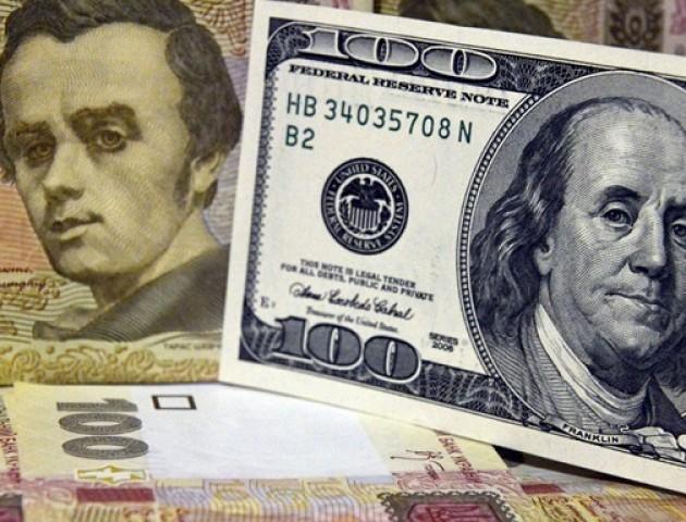 Курс валют на 9 листопада: долар в Україні зріс після затяжного падіння