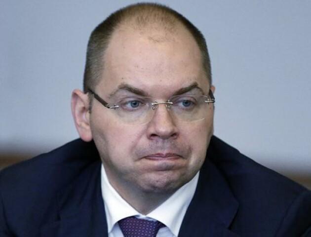 Спалах Covid-19 триватиме до кінця квітня, проте локдаун  поки не вводитимуть - міністр Степанов