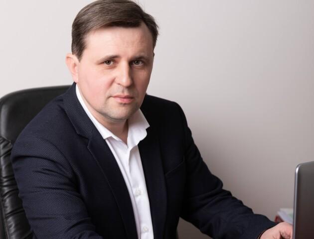 «Запобігти домашньому насильству можна наданням соціального житла», - Олександр Омельчук
