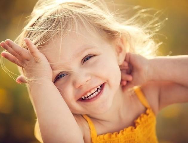 Усміхайтеся – це корисно для здоров'я