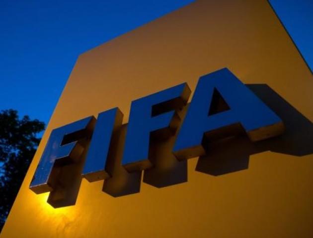 Українці обвалили рейтинг сторінки ФІФА у Facebook