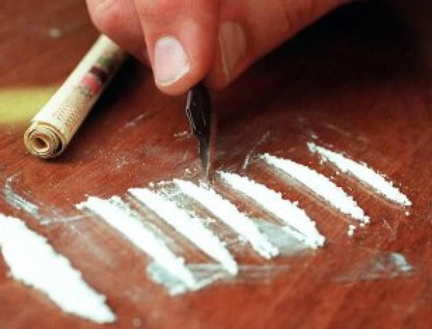 На Волині затримали банду наркоторговців