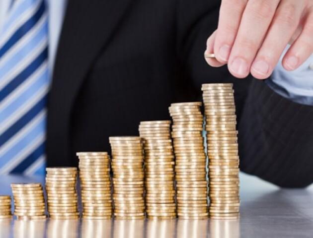 На Волині за 9 місяців сплатили 437 мільйонів гривень податку на прибуток