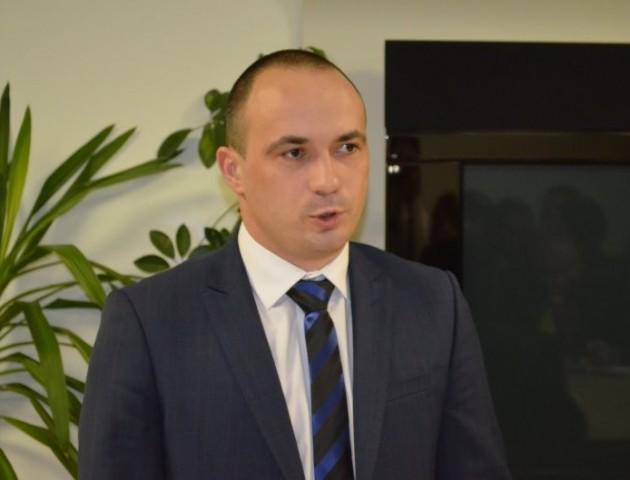 Волинська організація «БПП» відзвітувала про виконану роботу
