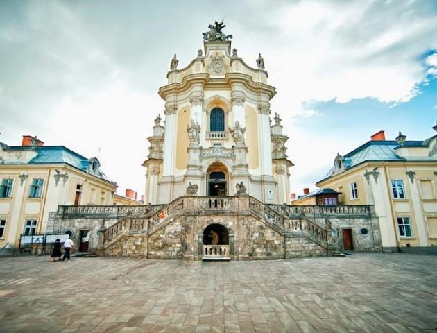 У ТОП-100 найбільш відвідуваних у світі потрапило лише одне українське місто