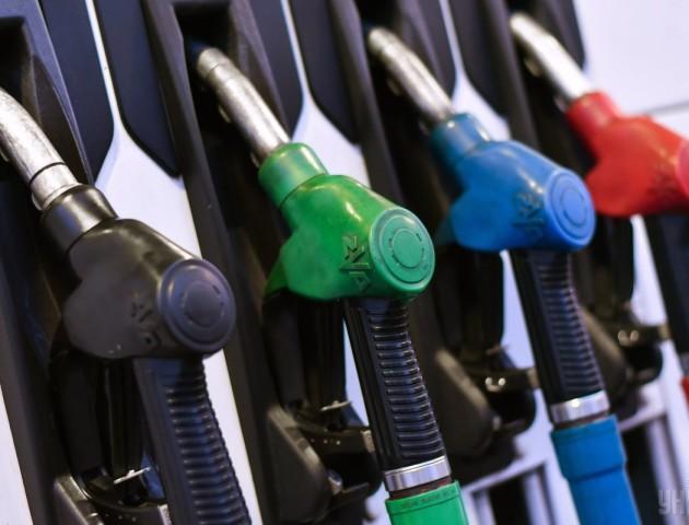 «До кінця року бензин може ще подорожчати», - головний антимонопольник Волині
